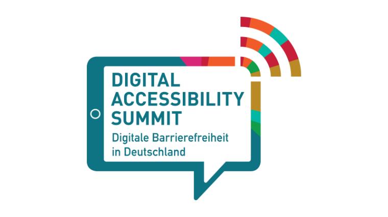 Digital Accessibility Summit - Digitale Barrierefreiheit in Deutschland